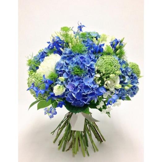 БУКЕТ ОБЛАКА: букеты цветов на заказ Flowwow