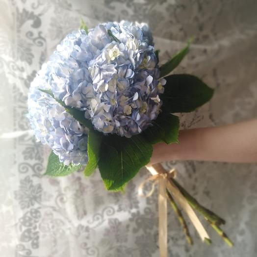"""Букет """"Атлантида"""": букеты цветов на заказ Flowwow"""