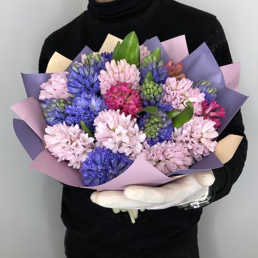 «Прима»: букеты цветов на заказ Flowwow