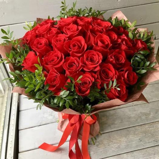 Роза Ред Науми