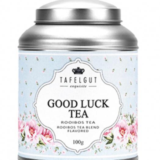 Чай GOOD LUCK
