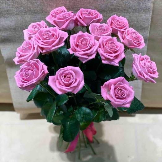 Роза Россия «Аква»