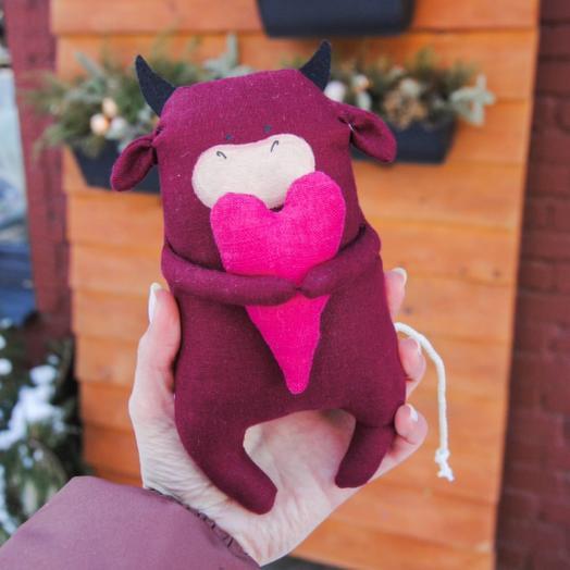 Valentine Bullhead