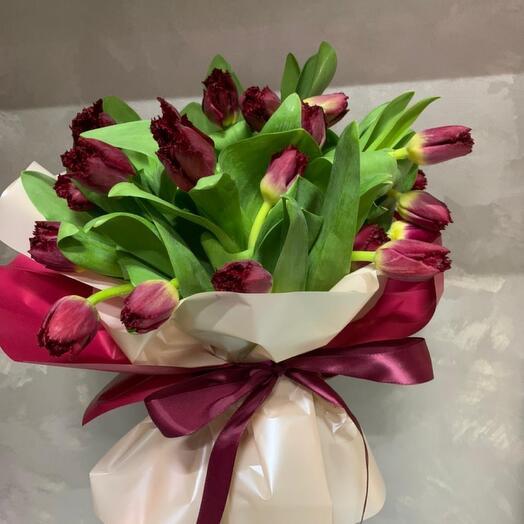 Французский Тюльпан