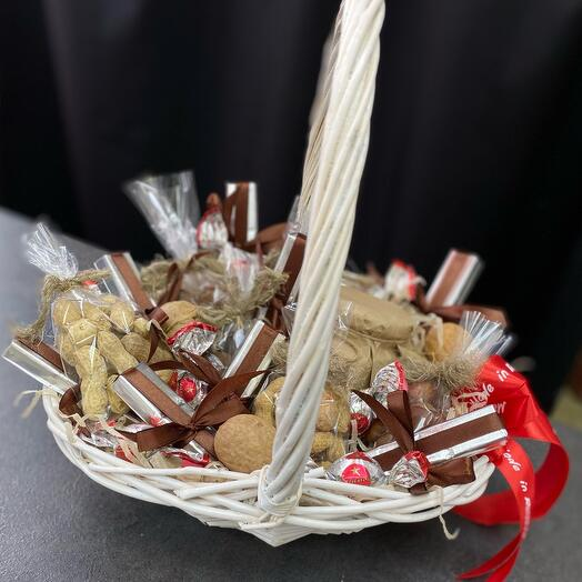 Корзина «Ореховая»