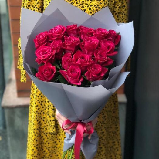Роза Шангри ла