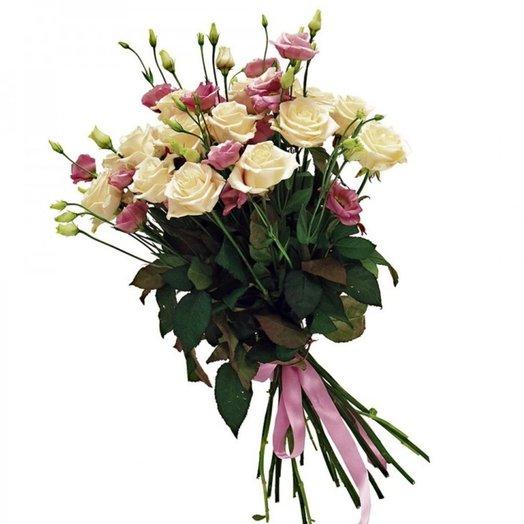 Букет № 26 Мериллин: букеты цветов на заказ Flowwow