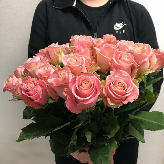 Жанна: букеты цветов на заказ Flowwow