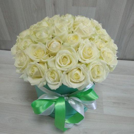 Бон Пари: букеты цветов на заказ Flowwow