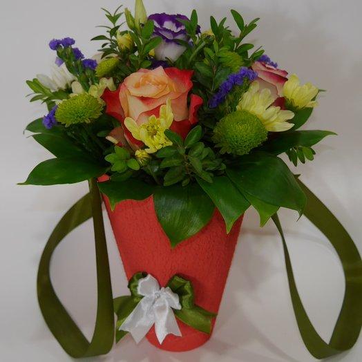 Доставка цветов в новошахтинске #15