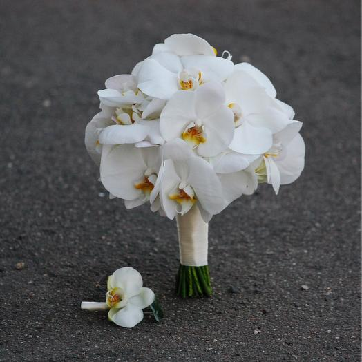 Афина: букеты цветов на заказ Flowwow