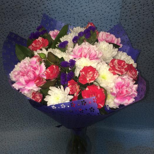 Пейсли: букеты цветов на заказ Flowwow