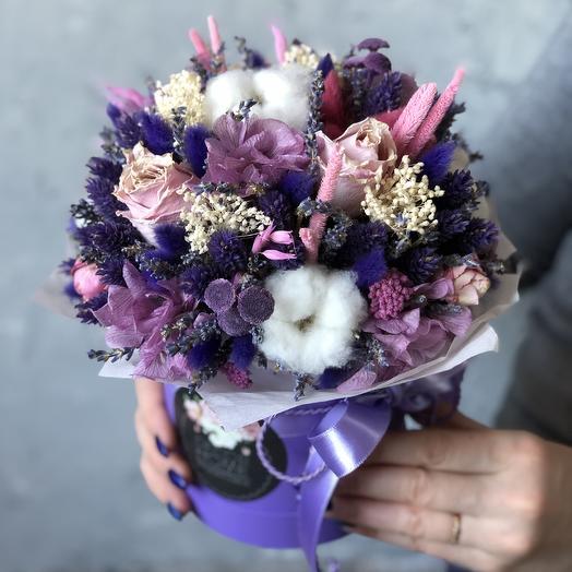 Box 79: букеты цветов на заказ Flowwow