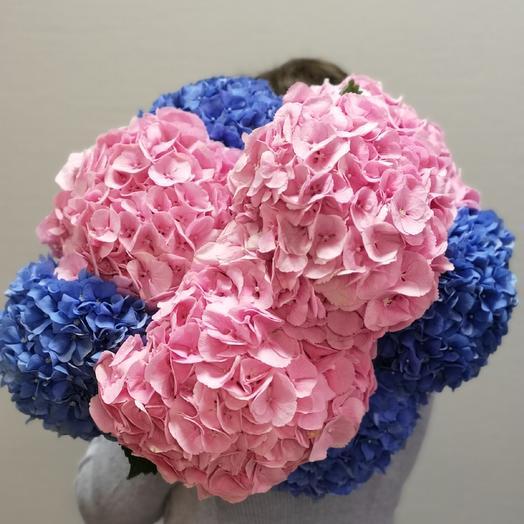 Яркий: букеты цветов на заказ Flowwow