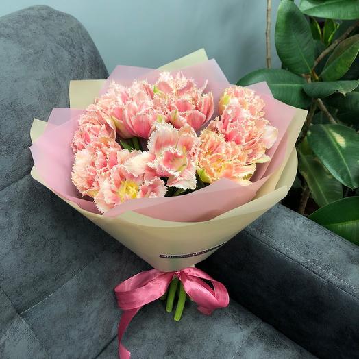 Мои любимые цветы