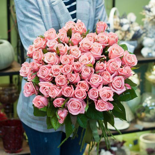 Букет из роз Анна Карина