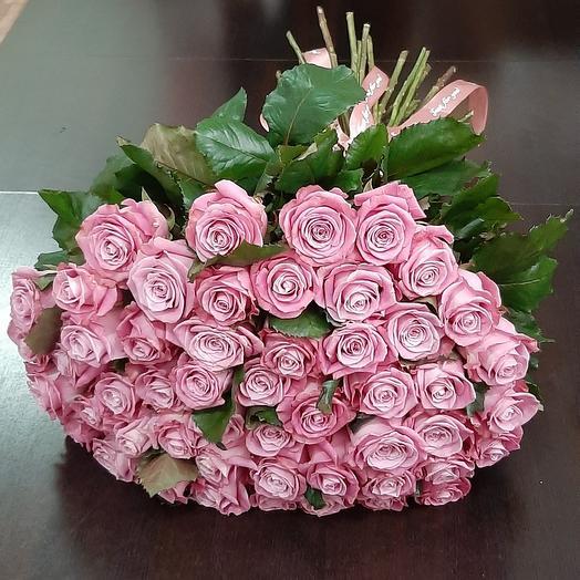 51 роза МАРИТИМ