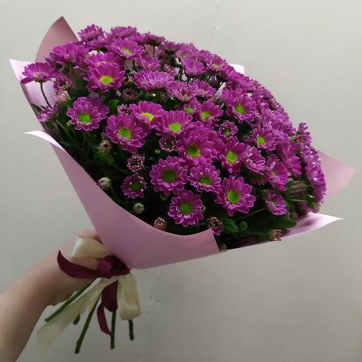 Фиолетовый рай
