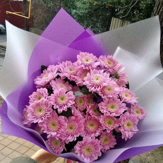 Композиция Маме: букеты цветов на заказ Flowwow