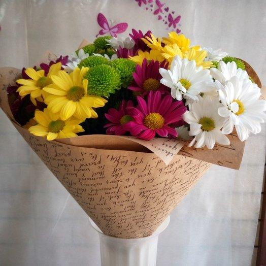 """Букет """"Сказка"""": букеты цветов на заказ Flowwow"""