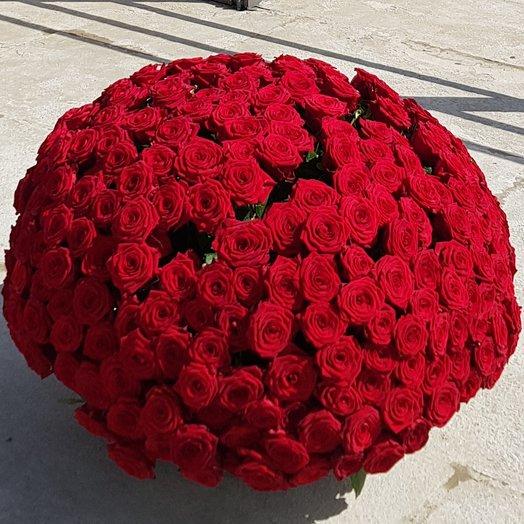 Цвета любви: букеты цветов на заказ Flowwow