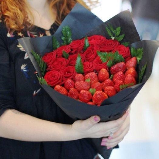 Bouquet Summer Delight