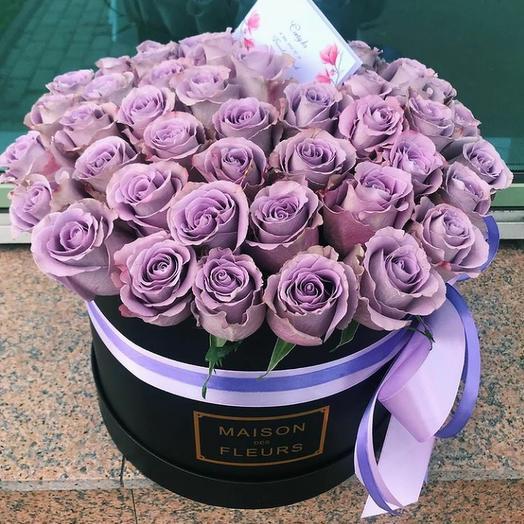 Нирвана: букеты цветов на заказ Flowwow