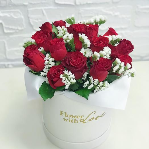 Принц: букеты цветов на заказ Flowwow