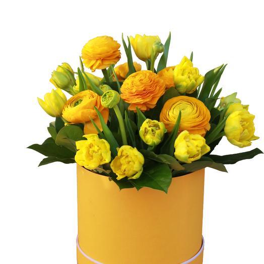 Aurora: букеты цветов на заказ Flowwow