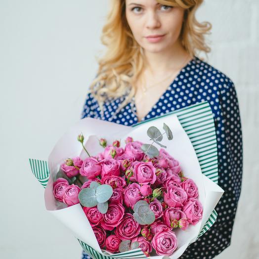 Тот самый: букеты цветов на заказ Flowwow