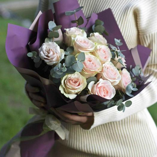 Designer bouquet: flowers to order Flowwow