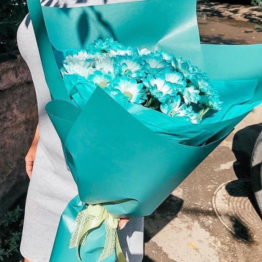 Райский уголок: букеты цветов на заказ Flowwow