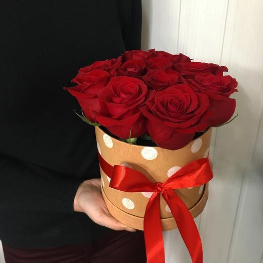 Гвэн: букеты цветов на заказ Flowwow