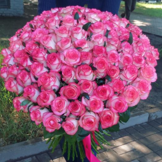 101 джумиля: букеты цветов на заказ Flowwow