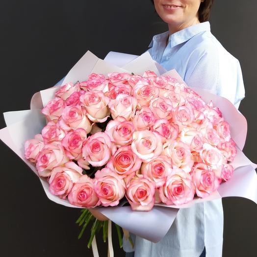 Джумилия XL: букеты цветов на заказ Flowwow