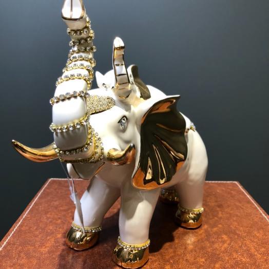 Сувенир слонёнок