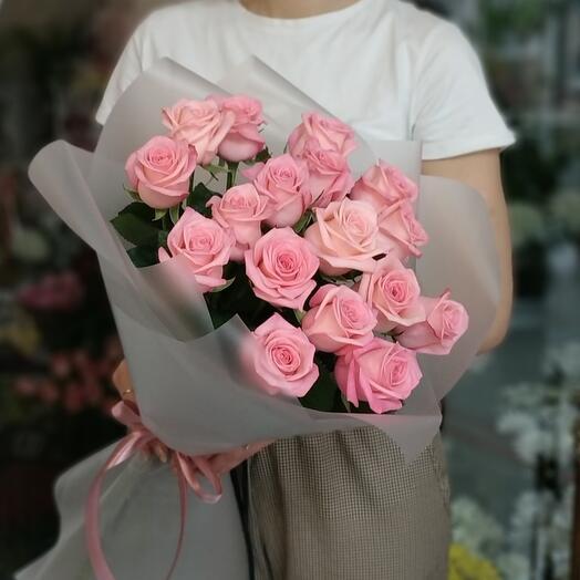 17 роз Казанова пр-во Россия