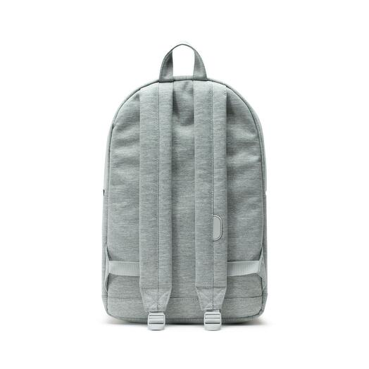 Рюкзак Herschel Pop Quiz Light Grey Crosshatch  Herschel 10011-01866-OS