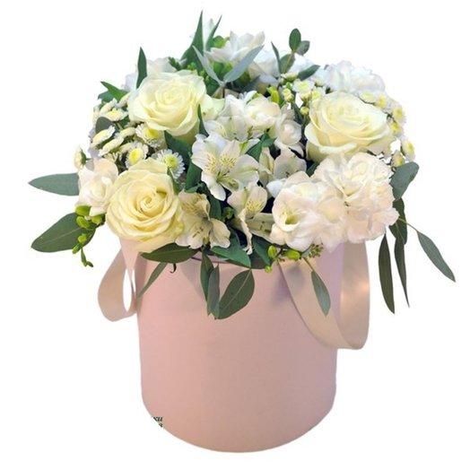 Букет № 120 Лауретта: букеты цветов на заказ Flowwow