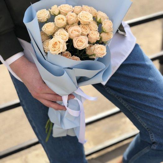 """""""Карамелька"""": букеты цветов на заказ Flowwow"""