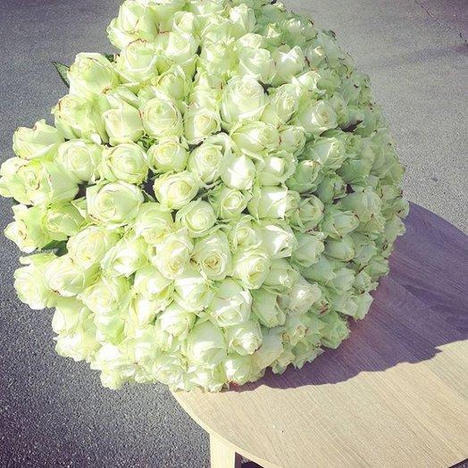 Лас-Вегас: букеты цветов на заказ Flowwow