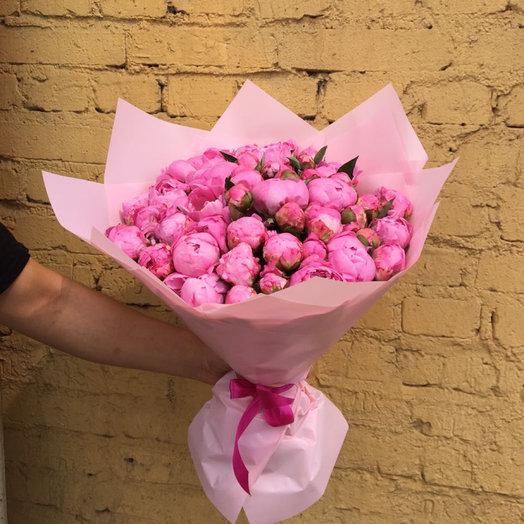 Pink mood🌸: букеты цветов на заказ Flowwow