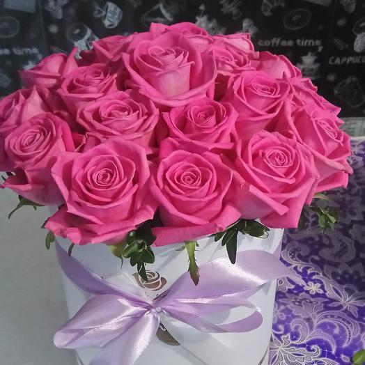 Лали: букеты цветов на заказ Flowwow
