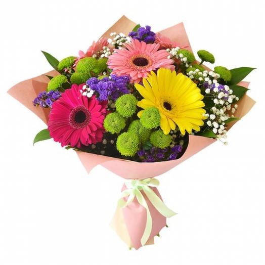 Букет с25: букеты цветов на заказ Flowwow