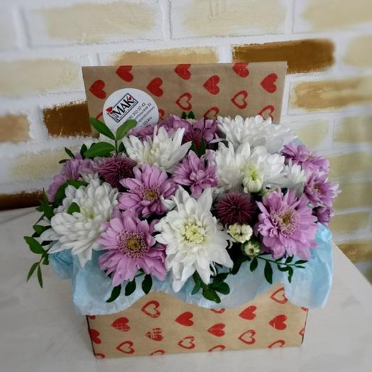 Loves: букеты цветов на заказ Flowwow