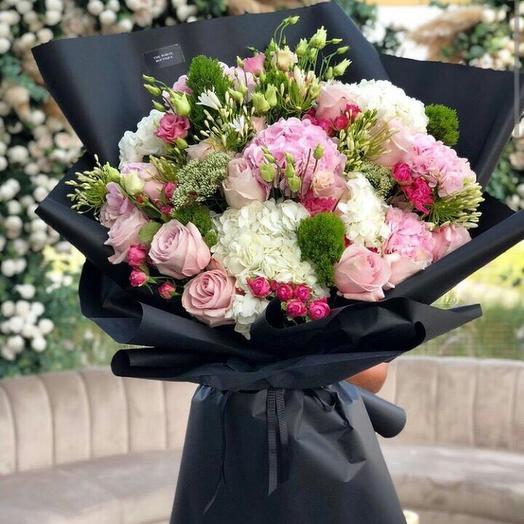 Леди Совершенство: букеты цветов на заказ Flowwow