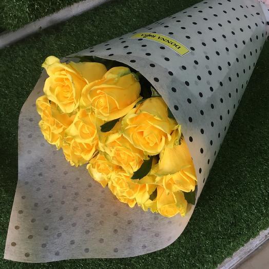 Пенни 15: букеты цветов на заказ Flowwow
