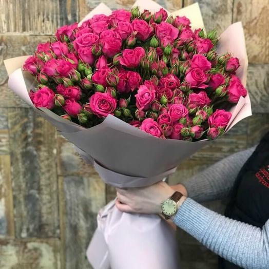 Лавли: букеты цветов на заказ Flowwow