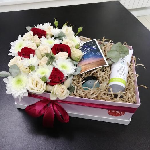 Время мечтать: букеты цветов на заказ Flowwow