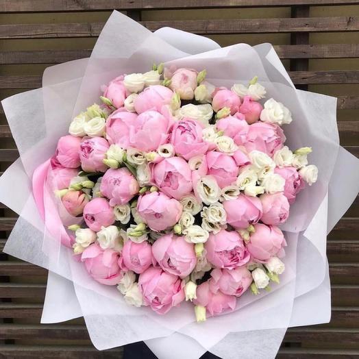 """Букет цветов """"Признание"""""""